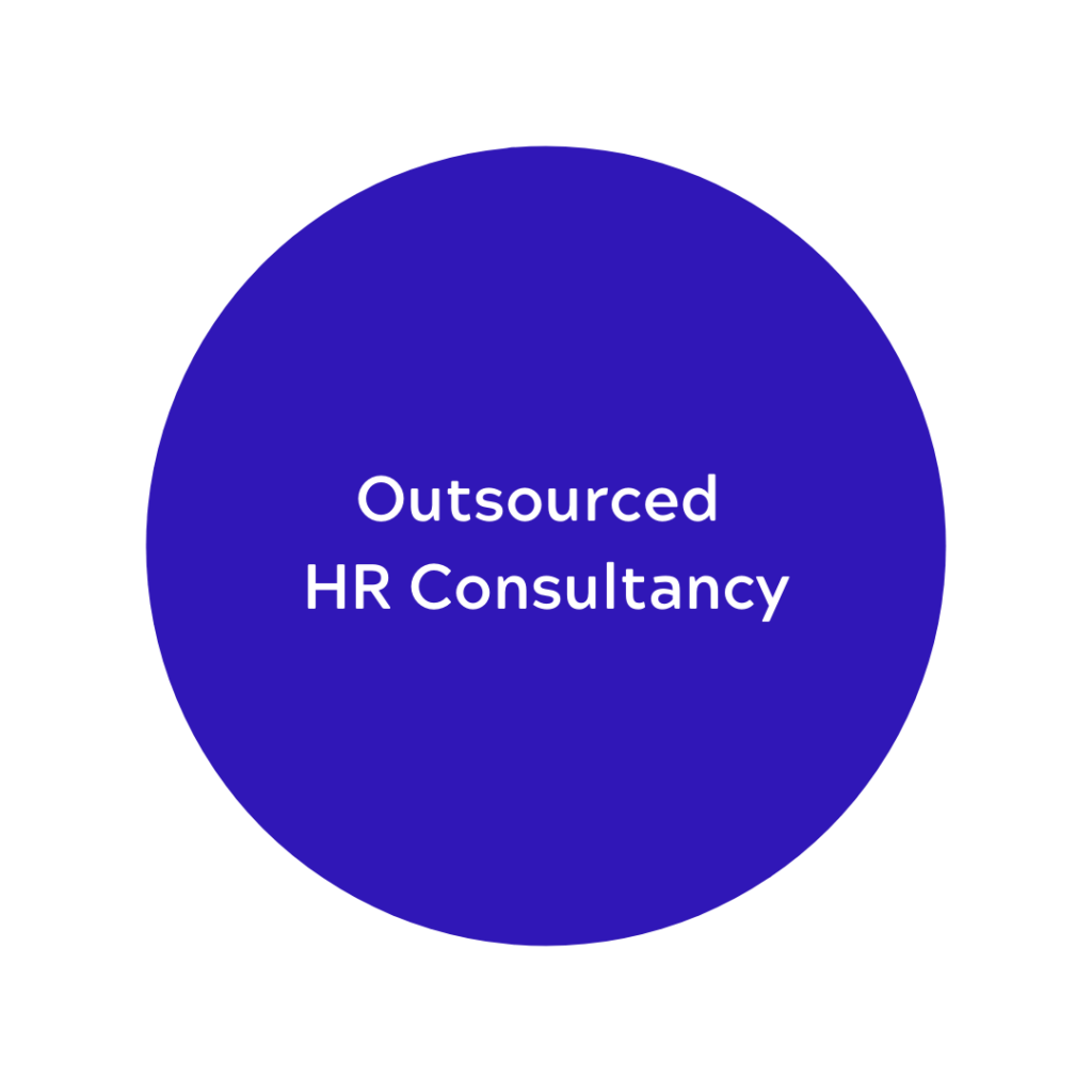 Outsourced HR Consultancy